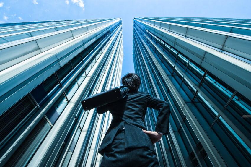 転職活動で企業を選ぶときにチェックすべき7つのポイント