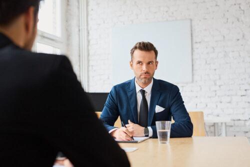 転職面接の自己PRは「企業側」と「あなた」がマッチするかどうかを見極めるもの