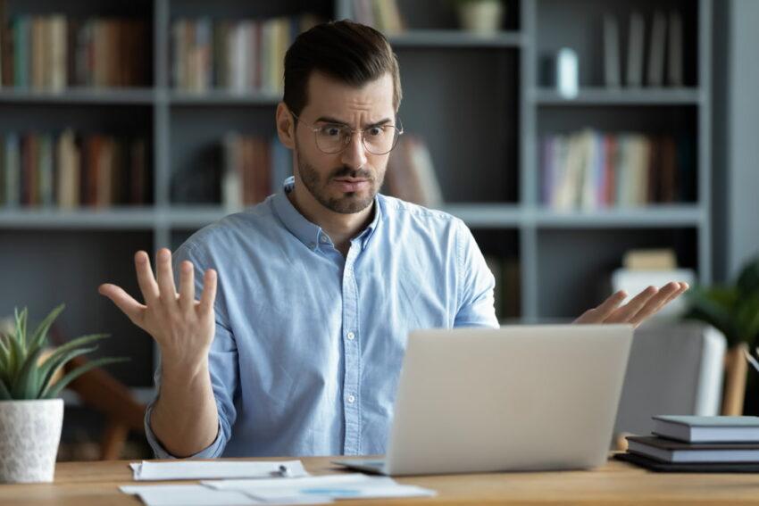 当てはまったら要注意!転職を失敗する理由5選