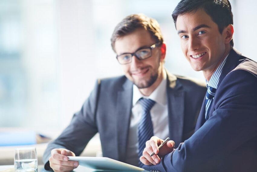 転職活動をしっかりとサポートして欲しいなら、エージェントを利用するのもアリ