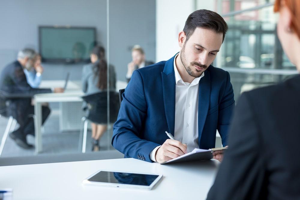 転職支援/人材紹介:求職者の方向け